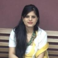 Garima A. Spoken English trainer in Lucknow