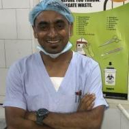Dr Priyadarshan Kumar photo