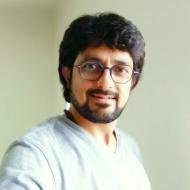 Bimal Gajjar Fine Arts trainer in Ahmedabad