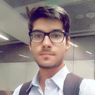 Shubham Bhasin photo
