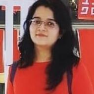 Sakshi V. photo