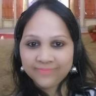 Rashmi C. Class I-V Tuition trainer in Hyderabad
