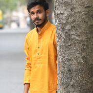 K Srinivas photo