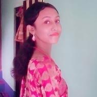 Sarmistha S. Class I-V Tuition trainer in Kolkata