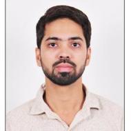 Kishan Sahu Mobile App Development trainer in Hyderabad