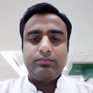 Prashant D. German Language trainer in Delhi