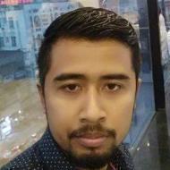 Ashish Mohan Class 11 Tuition trainer in Guwahati