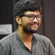 Akshay Ram R photo
