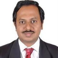 Srinivasa Prasad M S Data Science trainer in Bangalore