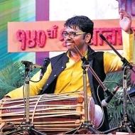 Ruturaj Bhosle photo
