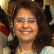 Aarti B. Graphology trainer in Mumbai