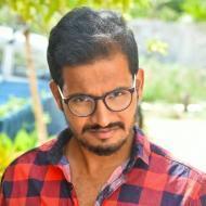 Srikanth Reddy photo
