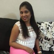 Apeksha N. Class I-V Tuition trainer in Bangalore