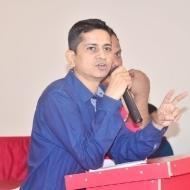 Badrika Nath Mahapatra photo
