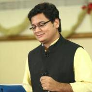 Bhanu Prakash Vocal Music trainer in Hyderabad