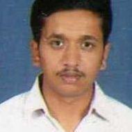 Vinay Eshwarappa photo