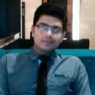 Abhinav Pandey Class I-V Tuition trainer in Kolkata