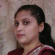 Meenu T. photo
