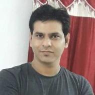 Vinod Kumar Engineering Entrance trainer in Ahmedabad