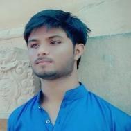 Anuj Rajput photo