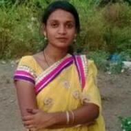 Jayashree K. photo