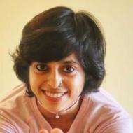 Anuja J. Yoga trainer in Chennai