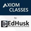 Axiom Classes by EdHusk photo