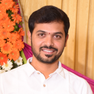 Shamanth Kumar Dance trainer in Bangalore