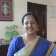 Sindhu D. Class I-V Tuition trainer in Ahmedabad