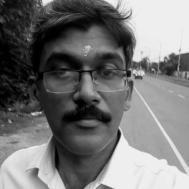 Omprakash Thirunavukkarasu .Net trainer in Chennai