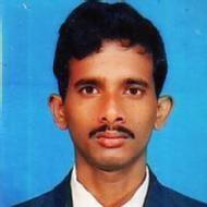 Deepanjan Dey .Net trainer in Silchar