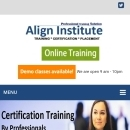 Align Institute photo