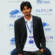 Aakash Nigam C Language trainer in Bangalore