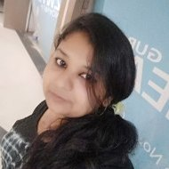 Prakriti S. Class I-V Tuition trainer in Delhi