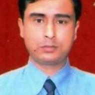 Manoj Sisodia BA Tuition trainer in Agra