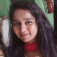 Bhoomika J. photo