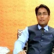 Shamim Waizee Arabic Language trainer in Delhi