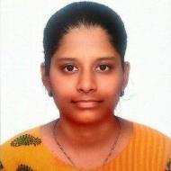 Mahira B. Python trainer in Bangalore