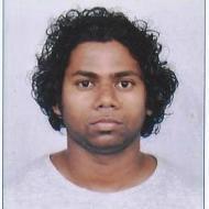 Vijayraj Kashinathan photo