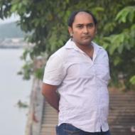 Sandipan Saha Class 11 Tuition trainer in Kolkata