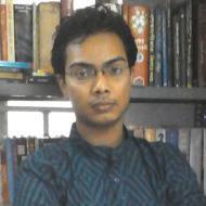 Soumodeep Mitra photo