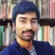 Ajay Pradeep PHP trainer in Chennai