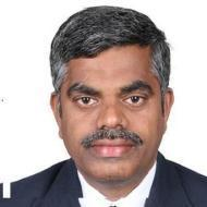 Sethumadhavan Muthuswamy UPSC Exams trainer in Chennai