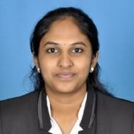Pavithra Devi Class 12 Tuition trainer in Theni