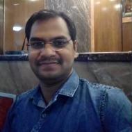 Gyan Agnihotri photo