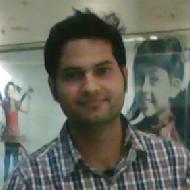 Atul Kumar Dubey .Net trainer in Delhi