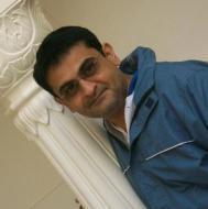 Rajiv Sampat photo