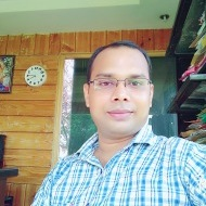 Umesh Patel Class 9 Tuition trainer in Delhi