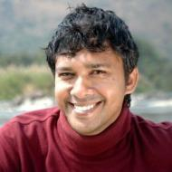 Rakesh Shetye photo