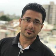 Dr. Raj Tanay Bhatia photo